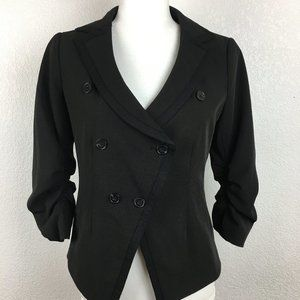 Laundry by Shelli Segal Double Breasted Blazer